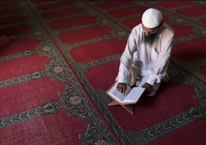 Hukum Membaca Doa Iftitah