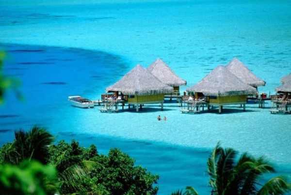 Indonesia Menjadi Tujuan Wisata Turis Asing