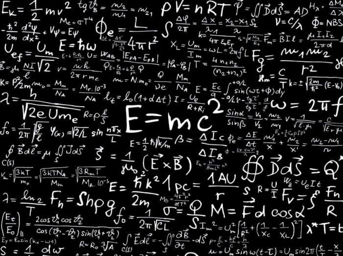 Jurusan Kuliah Fisika