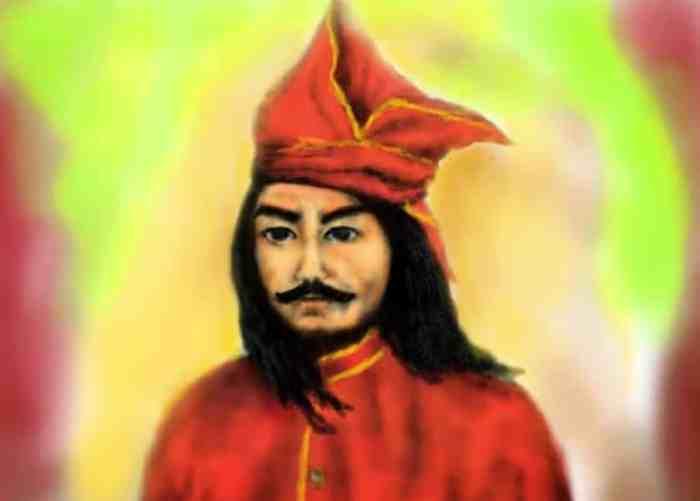 Sultan Hassanudin - Pahlawan Nasional