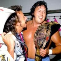 TODAY IN PRO WRESTLING HISTORY... JUNE 2nd: The Honky Tonk Man captures the Intercontinental Title