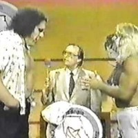 KAYFABE THEATER: Michael Hayes brings Andre the Giant to Georgia