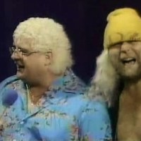 KAYFABE THEATER: Boogie Woogie Man & The Dream are leading the way in 1985