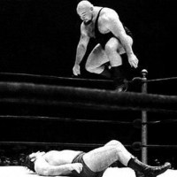 TODAY IN PRO WRESTLING HISTORY... JAN 18th: Koloff defeats Sammartino