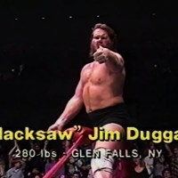 TODAY IN PRO WRESTLING HISTORY... JAN 23rd: Hacksaw Heads North