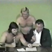 KAYFABE THEATER: Very Early Jerry Lawler Interview