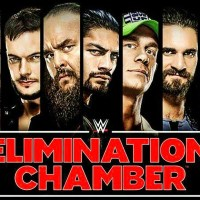 WWE ELIMINATION CHAMBER PREVIEW