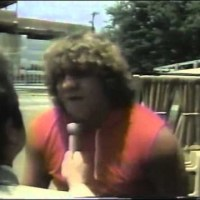 KAYFABE THEATER: Bill Mercer, Terry Gordy & The Van
