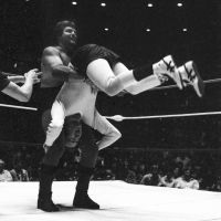 TODAY IN PRO WRESTLING HISTORY... April 5th: Kaufman gets carried out