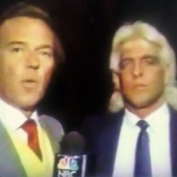 KAYFABE THEATER: Ric Flair - 1987 NBC Interview