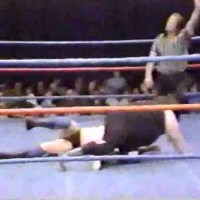 KAYFABE THEATER: Crusher Blackwell Music Video