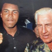 KAYFABE THEATER: Ali & Blassie Talk Trash Together