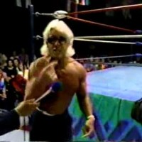 KAYFABE THEATER: Ric Flair brings the naked truth