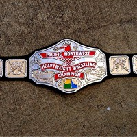 THE WRESTLING TERRITORIES: The Pacific Northwest - Portland