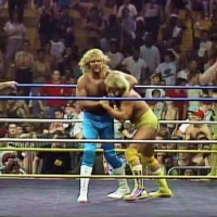 TODAY IN PRO WRESTLING HISTORY... JUNE 14th: The 'Birds Take the Big Belts