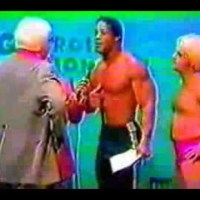 KAYFABE THEATER: Tony Atlas has a Giant surprise for Bobby Heenan in Georgia