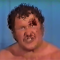 KAYFABE THEATER: A Bloody Harley Race calls out Phil Hickerson