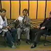 KAYFABE THEATER: Bill Dundee sits down with Lance Russell & Jerry Lawler
