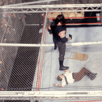 DEADSPIN: How WWE Cheapened Hell In A Cell