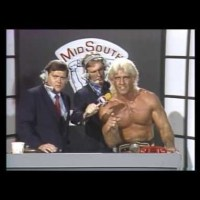 KAYFABE THEATER: Ric Flair calls out Terry Taylor in Mid-South Wrestling