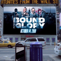 THE POWER OF THE PIN - 10.15.2018: The Real Story of Bound for Glory