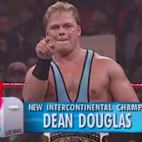TODAY IN PRO WRESTLING HISTORY... OCT 22nd: Douglas wins, and loses, the Intercontinental Title