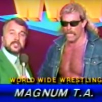 KAYFABE THEATER: Magnum TA wants his United States title back