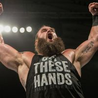 FORBES: WWE Is Awfully Close To Ruining Braun Strowman