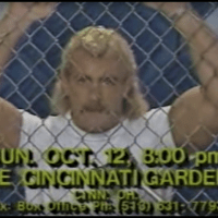 KAYFABE THEATER: Magnum TA talks about facing Nikita Koloff inside the Cage in Cincy