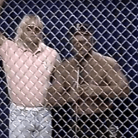 KAYFABE THEATER: Windham & Anderson talk about WarGames from behind the Chain Link Fence