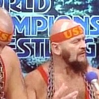 KAYFABE THEATER: The Russians Say They Can't Be Stopped