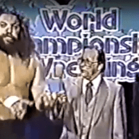 KAYFABE THEATER: Bruiser Brody talks with Gordon Solie about the wrestlers in Georgia