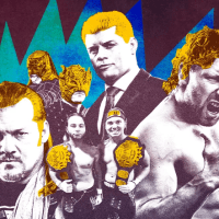 THE RINGER: Everything You Need to Know About AEW & Double or Nothing