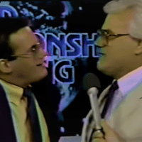KAYFABE THEATER: Things Heat Up Between the Midnight Express and the Horsemen