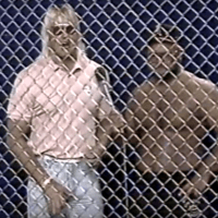 KAYFABE THEATER: Barry Windham and Arn Anderson discuss the dangers of WarGames
