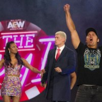 FORBES: AEW Seemingly Purchases 'Wednesday Night War' Domains, Furthering Feud With WWE