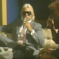 KAYFABE THEATER: Buddy Landel Goes To Hollywood
