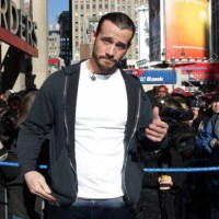 BLEACHER REPORT: CM Punk Returns to WWE Programming on 'Backstage'