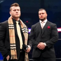 FORBES: The Best Heel In Pro Wrestling Isn't In WWE