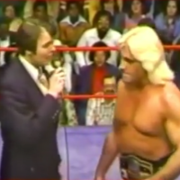 KAYFABE THEATER: Ric Flair talks about facing Dusty Rhodes in St. Louis
