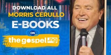 Morris Cerullo eBooks