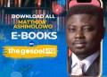 PASTOR MATTHEW ASHIMOLOWO ebooks