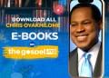 Chris Oyakhilome Books