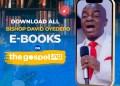 David Oyedepo eBooks
