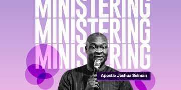 Apostle Joshua Selman @ RCCG PSF WORLDWIDE