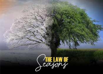 Download The Law of Seasons - Apostle Joshua Selman