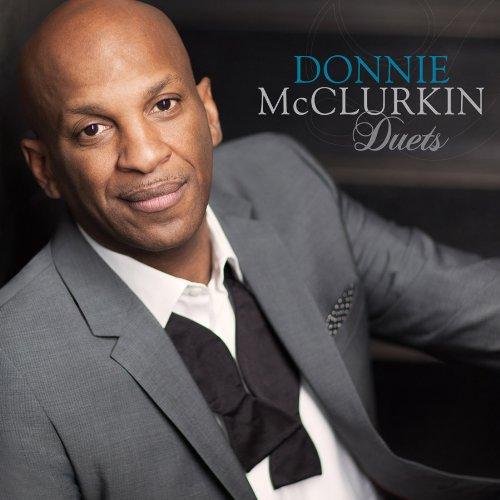 donnie mcclurkin duets