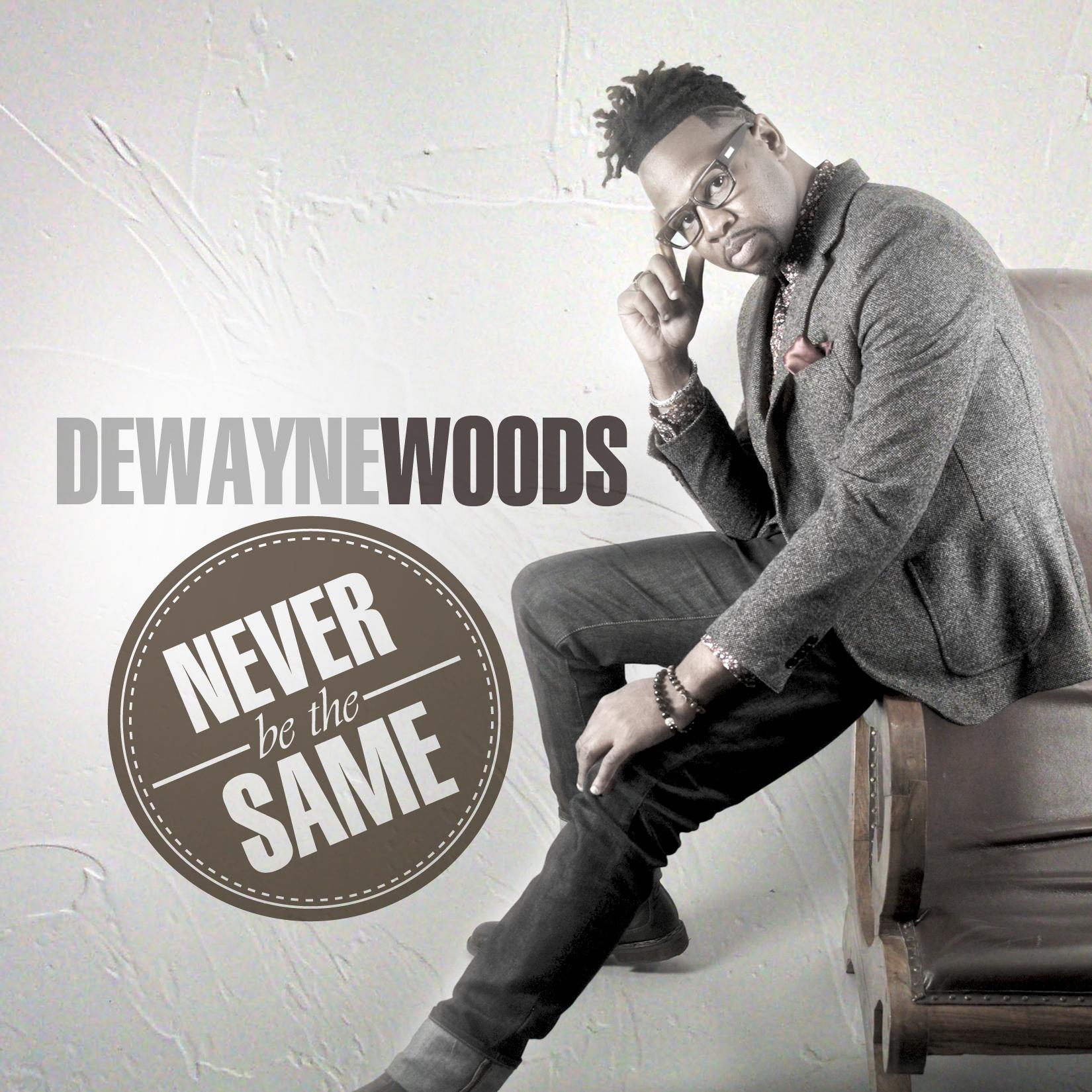 dewayne woods 2014