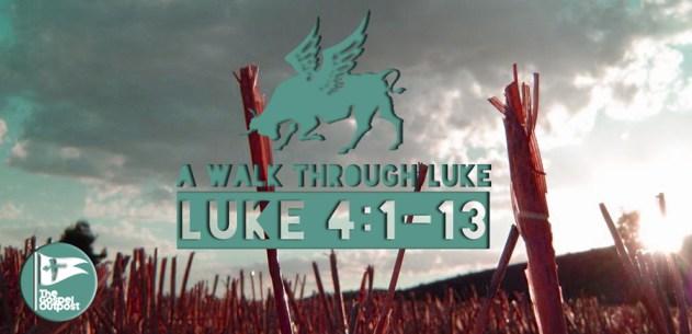 Luke 4:1-13