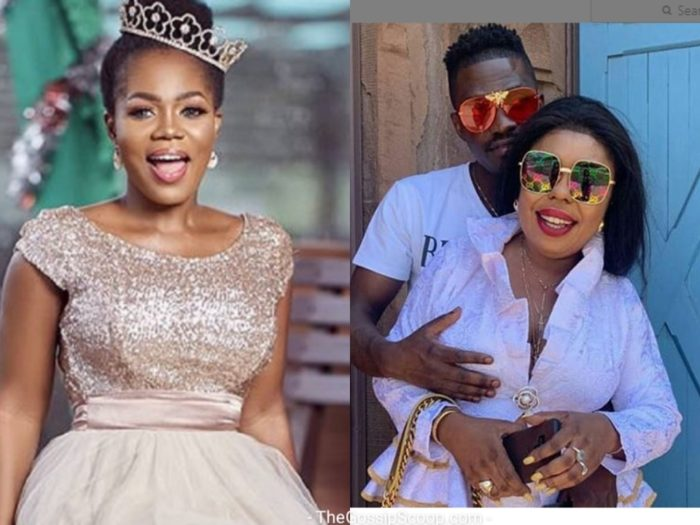VIDEO: Mzbel Reveals Afia Schwar Slept With A Chinese Dog For $5,000 In Kumasi